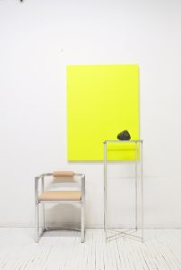 Furniture with Hivis, OOIEE