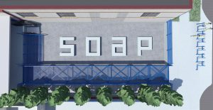 Soap Factory, Minneapolis, OOIEE