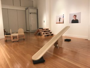 Seesaw, OOIEE, Alex Soth